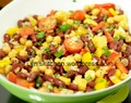 Red Bean Salad
