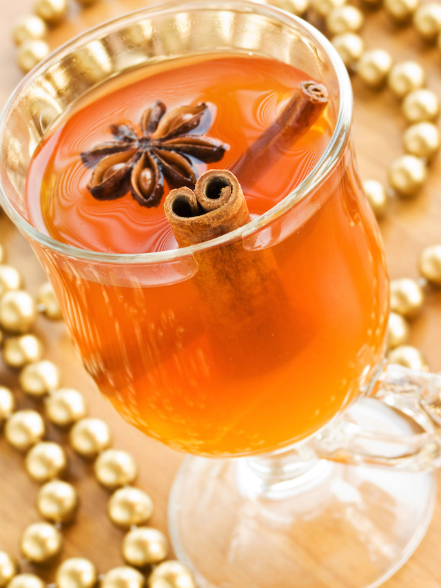 National Hot Toddy Day is January 11th