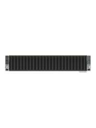 Server Chassis - Chassi - Server (Rack) - Svart