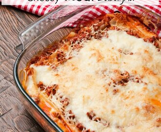 Comment on Weight Watchers Lasagna With Meat Sauce by Jenetta Penner