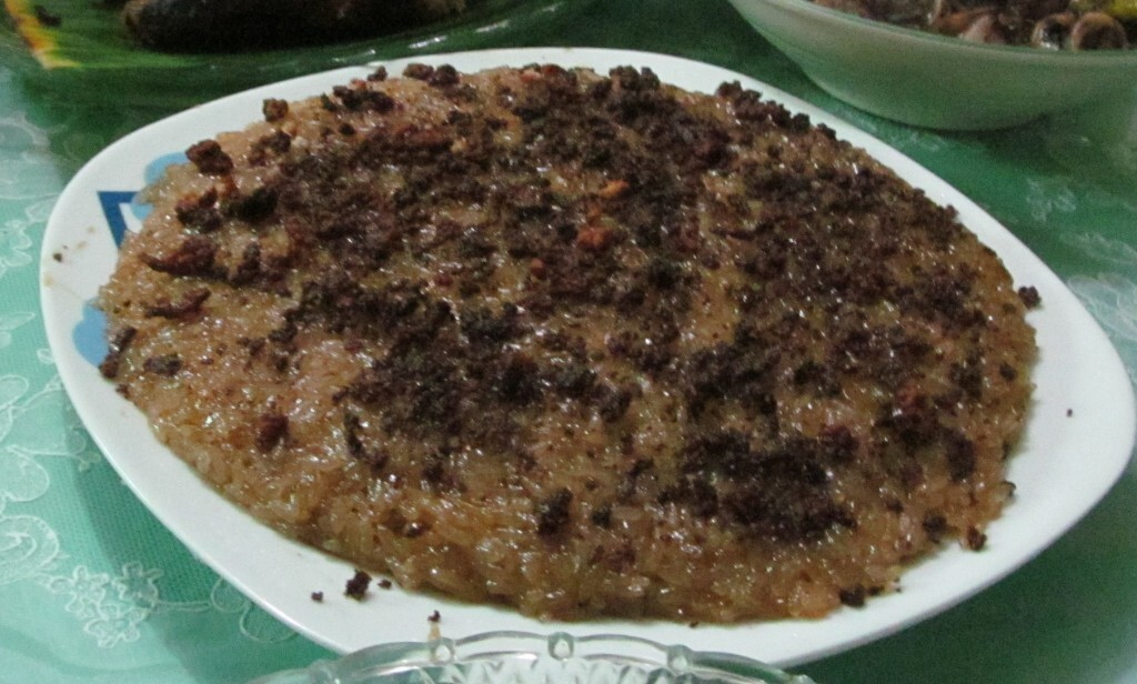 Alma's Kitchen: BIKO