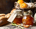 Gifts From My Kitchen – Orange Marmalade