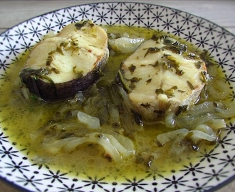 Stewed hake | Food From Portugal