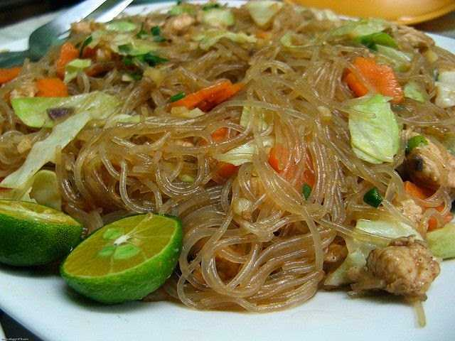 How to prepare delicious & easy Pancit Bihon