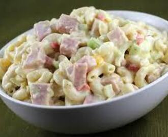 How to prepare delicious Macaroni Salad Recipe