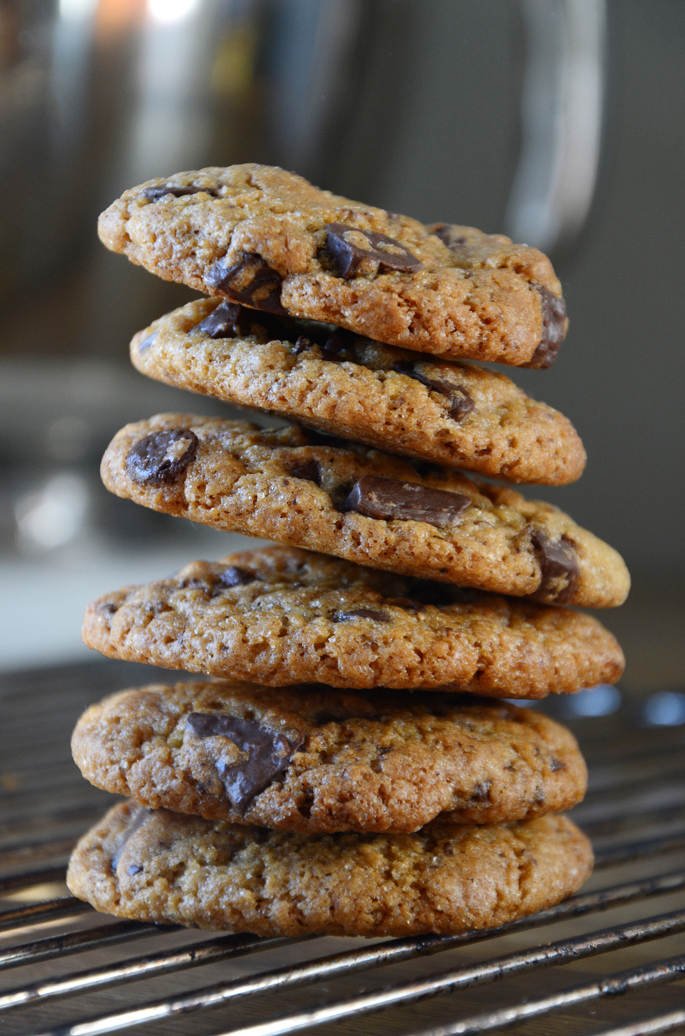 Oppskrift: Soft baked cookies