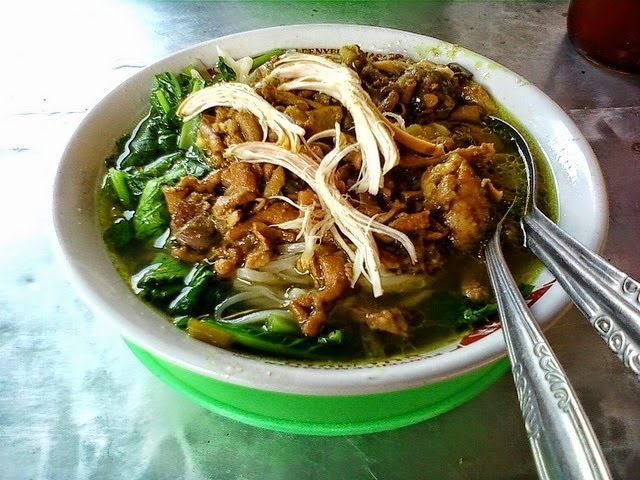 Resep Mie Ayam Solo Enak