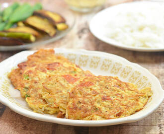 Tortang Dulong