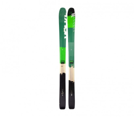 Völkl - 100 Eight Freeride Ski - 173cm