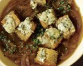 Boldly Flavored French Onion Soup #RecipesInternational