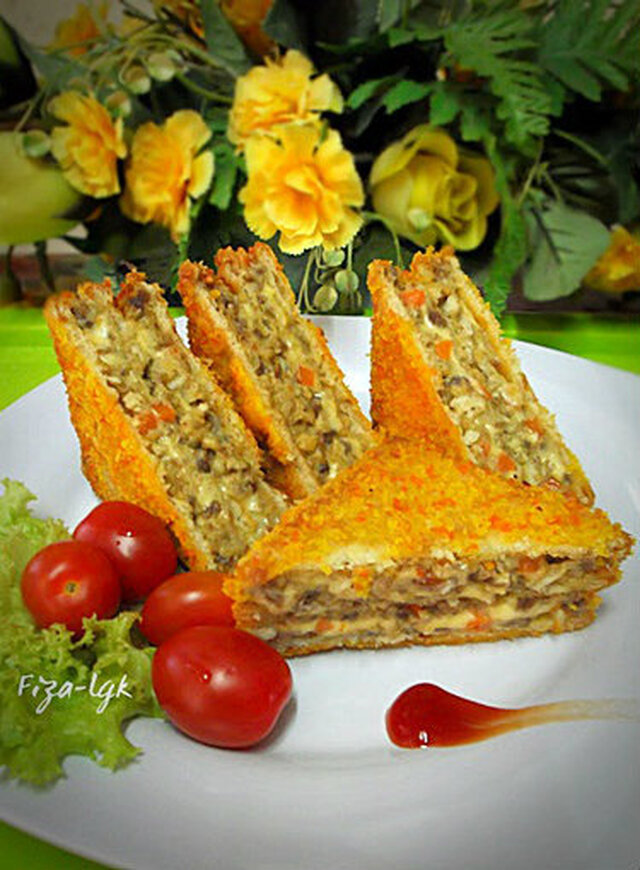 CRACKER LAPIS DAGING