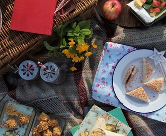 Recipes for an Impromptu Picnic