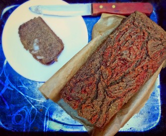 SuperBread (Yeast-Free Buckwheat Quinoa Bread) AND 4 Recipe Variations