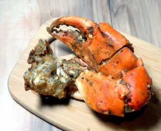 From Davao to Manila: Blue Posts Boiling Crab and Shrimps Opens at The Block