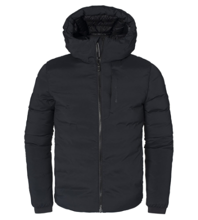 Sail Racing Polar Jacket Carbon