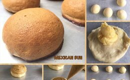bread and cakes recipes