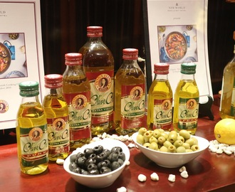 Five Things Why Dona Elena Olive Oil is in My Grocery List