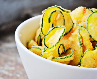 6 Veggies That Make Ridiculously Good Chips