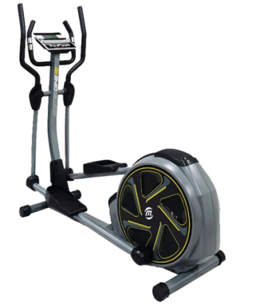 Crosstrainer CR40 - Master Fitness