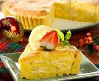 Resep Lemon Apple Pie