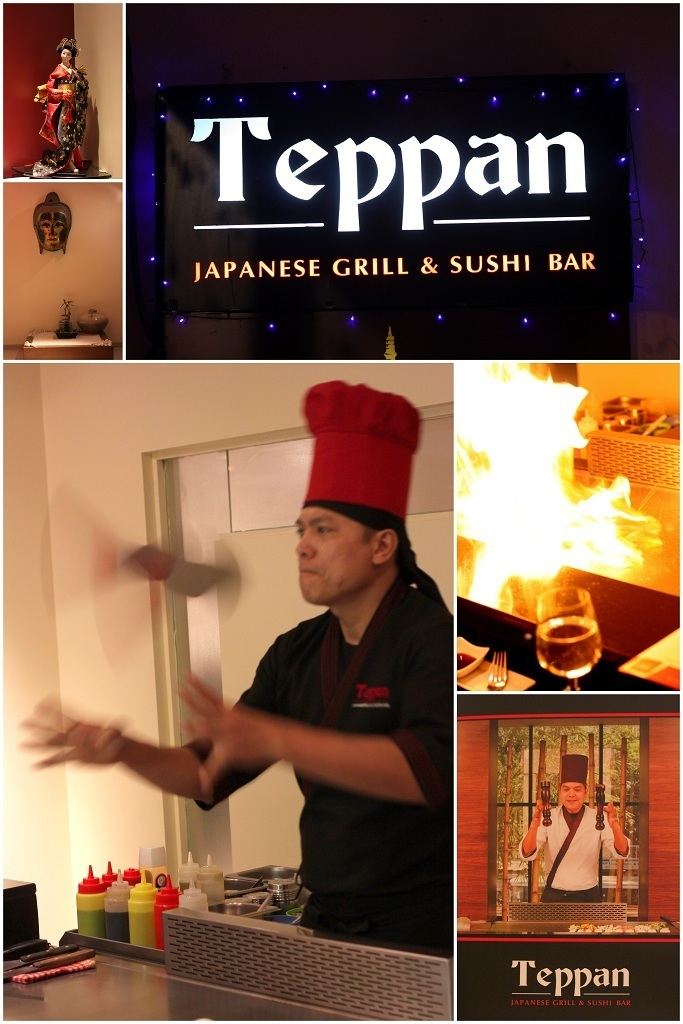 Restaurant Review: Teppan, Citibank Restaurant Week India