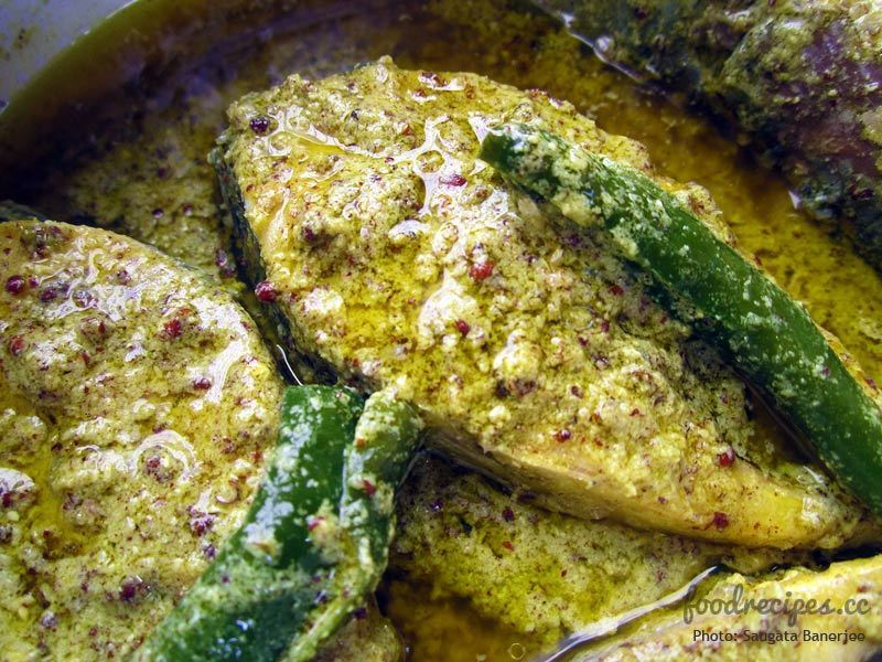 HEAVENLY  HILSA