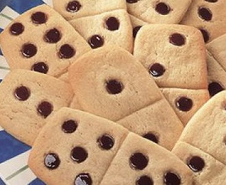 galletas domino