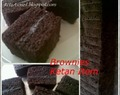 BROWNIES KETAN ITEM (BRONKETEM)