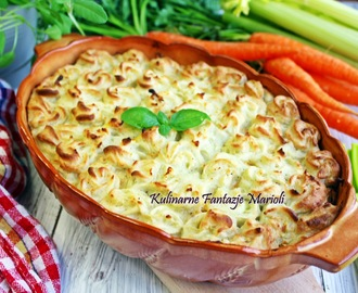 ZAPIEKANKA WIEJSKA -COTTAGE PIE