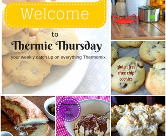 Thermomix Thursday #2