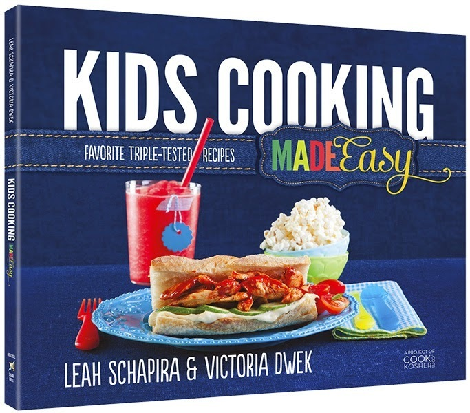 Kids Cooking Made Easy : Perfect Christmas Gift for Young Cooking Enthusiasts