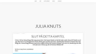 juliaknuts.blogg.se