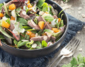 9 Delicious Salads for Spring / Summer