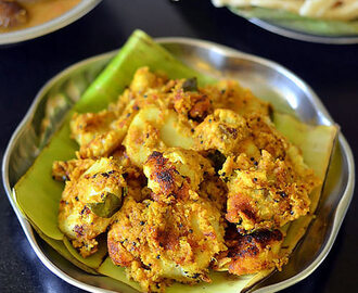 Seppankizhangu Poriyal – Arbi Fry - Colocasia / Taro Root Recipes