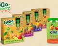 Bzz Report: GoGo squeeZ fruit and veggieZ pouches