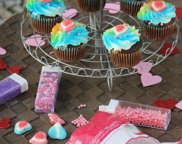 Make Baking Valentine's Day Treats Fun And Easy