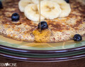 The Best Healthy Pancake Recipe