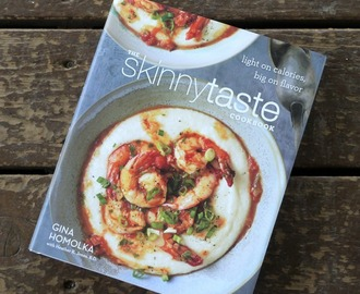 The Skinnytaste Cookbook & Chicken Cordon Bleu Meatballs Recipe {Review & Giveaway}