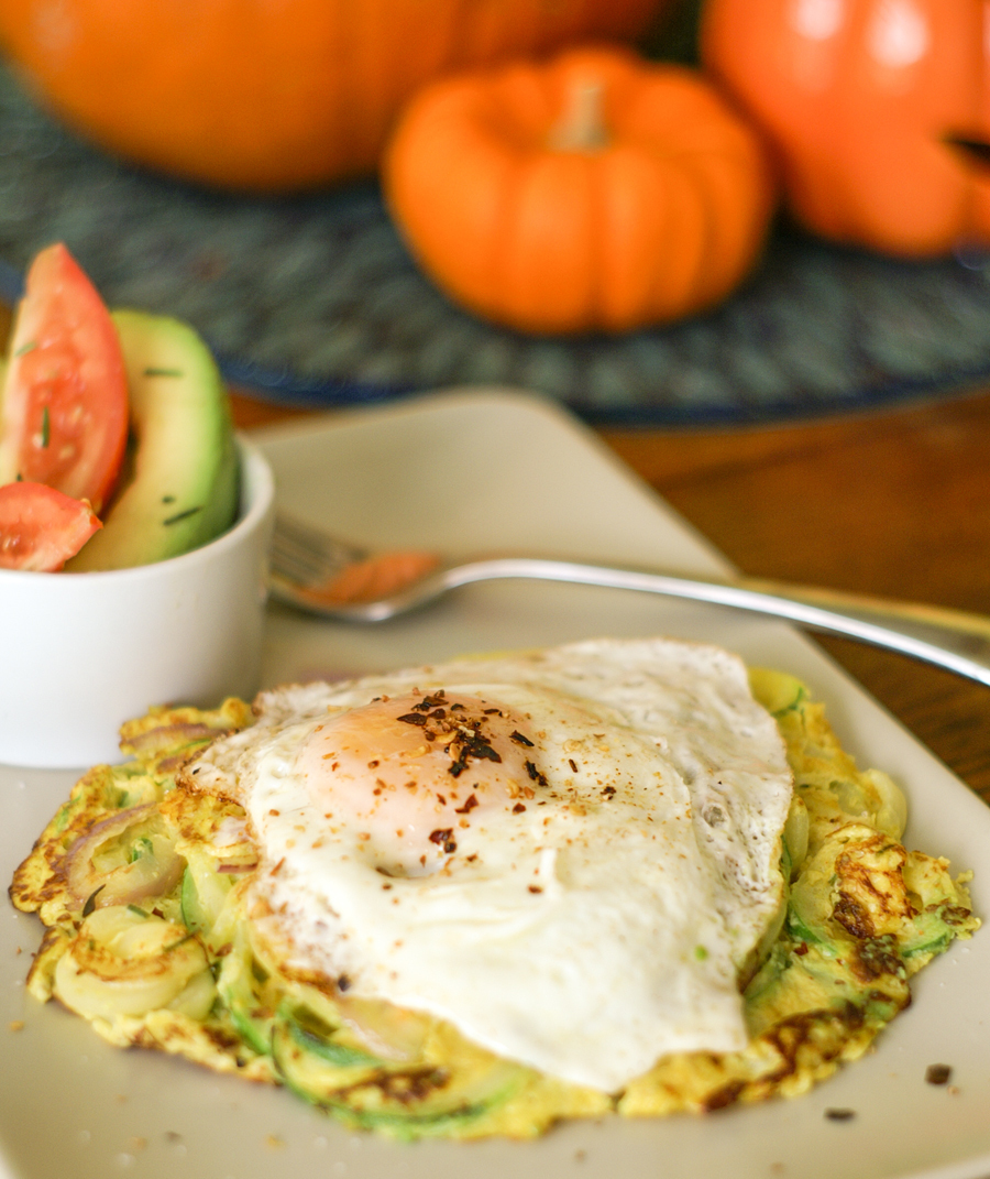 Paleo Breakfast Baskets