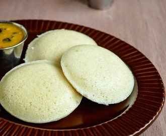 Thinai Idli Recipe | Foxtail Millet Idli Recipe | Millet Idli Recipe - Healthy Indian Breakfast Recipe!