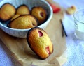 A day of presence, connection & French madeleines