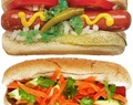 Healthy Hotdog Recipes