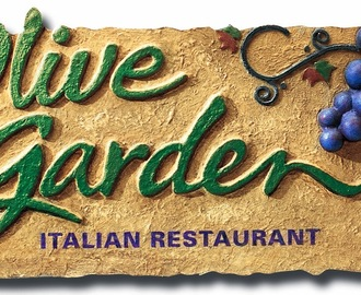 Restaurant Review : Olive Garden