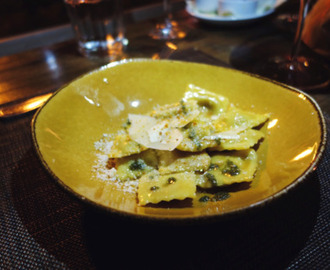 A Delicious Introduction to Regional Italian Dishes - Desco Review (Old Oakland)