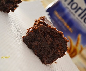 Horlicks Brownies
