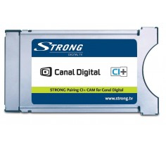 Canal Digital CA-modul HD CI+