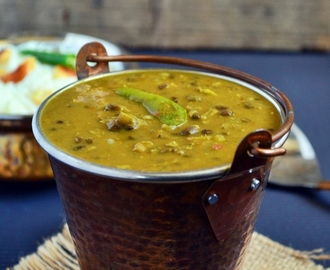 Restaurant style dal makhani recipe | How to make restaurant style dal makhani