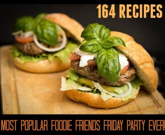 164 Recipes From Our Most Popular Party
