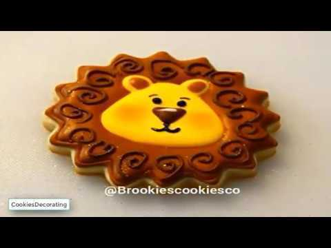 20 Most Cute Cookies Hand crafted Tutorial 8 #CookiesDecorating
