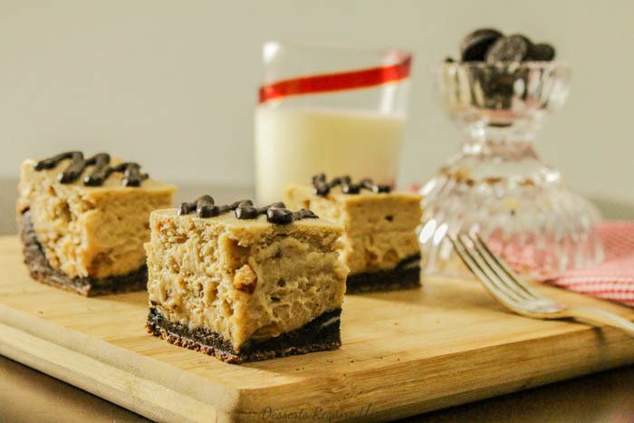 Peanut Butter Cheesecake Chocolate Cookie Brownies